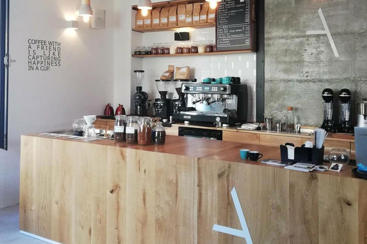 Addict Coffee Shop