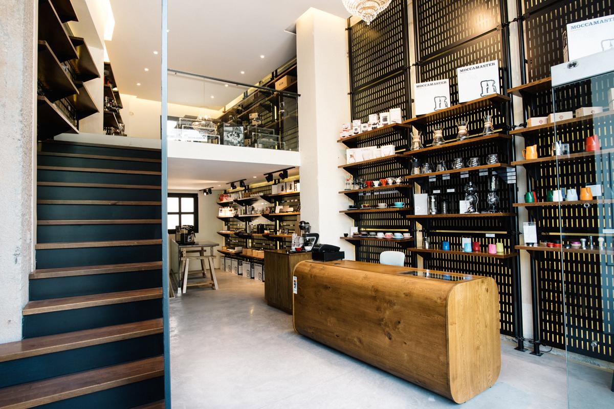 barista.gr